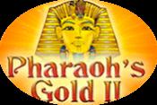 игровые слоты Pharaohs Gold 2