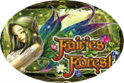 Fairies Forest игровой автомат