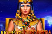 Игровые автомат 777 онлайн Клеопатра